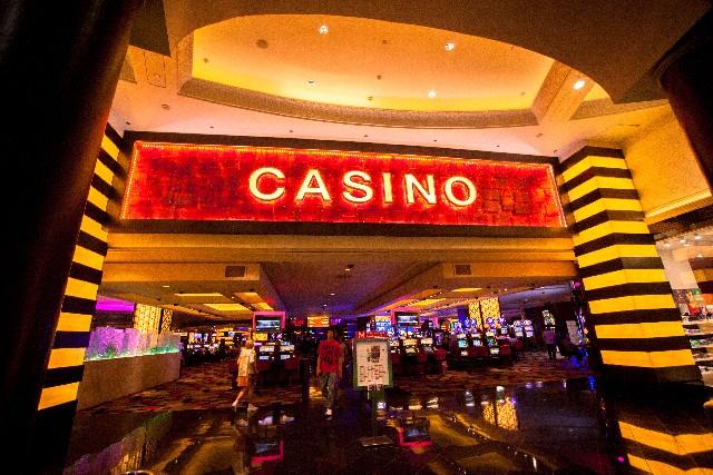 プライミング効果とカジノ