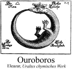 ウロボロス